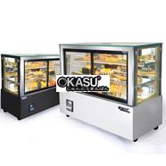 Tủ trưng bày bánh OKASU OKA-81K