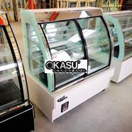 Tủ trưng bày bánh OKASU OKA-82K