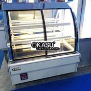 Tủ trưng bày bánh OKASU OKA-83K