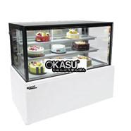 Tủ trưng bày bánh OKASU OKA-84K