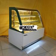 Tủ trưng bày bánh OKASU OKA-87K