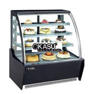 Tủ trưng bày bánh OKASU OKA-88K