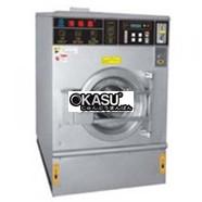 Máy giặt công nghiệp Foshan Goworld CW8D