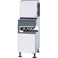 Máy làm đá viên OKASU KMD-201AA