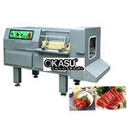 Máy cắt thịt OKASU-QD-550