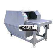 Máy cắt thịt đông lạnh OKASU QK-6T