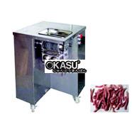 Máy cắt thịt dạng sợi OKASU QW-6