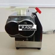 Máy thái thịt và xay thịt liên hoàn OKASU CH12 (LH)