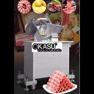 Máy thái thịt đa năng OKASU HB-350
