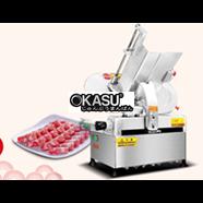 Máy thái thịt OKASU QPJ02