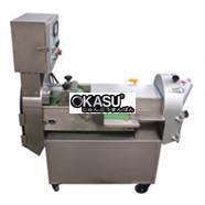 Máy thái rau củ quả đa năng Okasu CR801