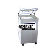 Máy đóng gói hút chân không OKASU-DZ500N