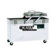 Máy đóng gói hút chân không OKASU DZ(Q)400/2SB