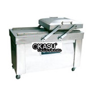 Máy đóng gói hút chân không OKASU-DZP(Q)500/SB