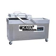 Máy đóng gói hút chân không OKASU-DZ(Q)600/2SB