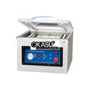Máy đóng gói hút chân không để bàn OKASU-DZ(Q)400TE