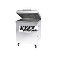 Máy đóng gói hút chân không OKASU-DZP400