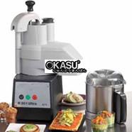 Máy thái rau củ quả đa năng Okasu R301 Ultra
