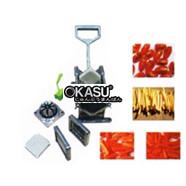 Máy thái rau, củ, quả Okasu-150