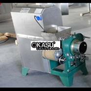 Máy tách xương cá OKASU CR-200