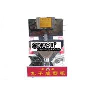 Máy tạo viên OKASU JC-30