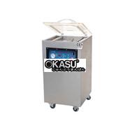 Máy đóng gói hút chân không Okasu-DZ(Q)400E
