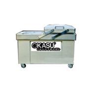 Máy đóng gói hút chân không (buồng đôi) OKASU-DZP500