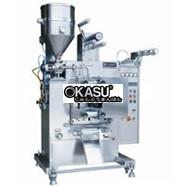 Máy đóng gói nguyên liệu dạng dịch lỏng Okasu