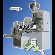 Máy đóng gói Okasu DCWB-100X