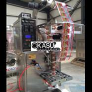 Máy đóng gói bột tự đông Okasu YB-150F