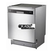 Máy rửa bát âm tủ Okasu BI 70 MRB