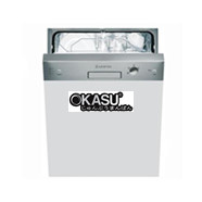 Máy rửa bát Okasu LFF 114 IX EX