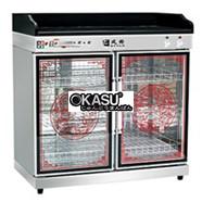 Tủ sấy bát mặt đá OKASU FPA-890