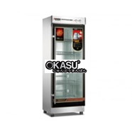 Tủ sấy bát OKASU YD-380B