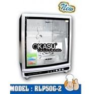 Tủ sấy bát OKASU RLP50G-2