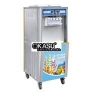 Máy làm kem tươi OKASU OKA-S22-2