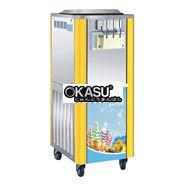 Máy làm kem tươi OKASU OKA-BQ336