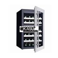 Tủ bảo quản rượu vang OKASU OKS-VI40D