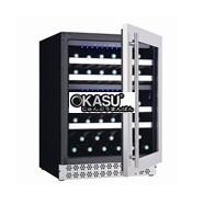 Tủ bảo quản rượu vang OKASU OKS-VI46D