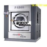 Máy giặt vắt công nghiệp HSCW-(E/S) 120