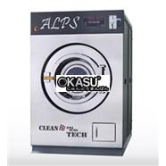 Máy giặt vắt tự động ALPS CleanTech HSCWs 15 Kg