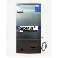 Tủ nấu cơm dùng gas 6 khay YW-60