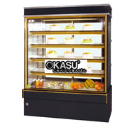 Tủ trưng bày bánh kem OKASU OKS- G1180FG