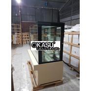Tủ trưng bày bánh kem 4 tầng OKASU OKA-1500M