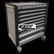 Tủ dụng cụ 8 ngăn OKASU N0T1RD8