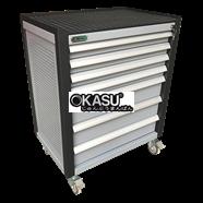 Tủ dụng cụ 7 ngăn OKASU N0RD7