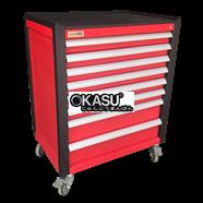 Tủ dụng cụ 8 ngăn OKASU N0RD8