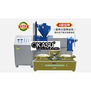 Máy ép dầu áp suất Kusami KS-YBS-Z880