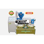 Máy ép dầu tự động Kusami KS-6YBS-Z180