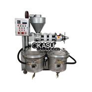 Máy ép dầu tự động Kusami KS-90WZ